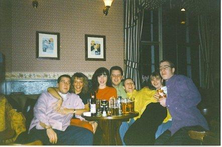 J Sainsburys 1992