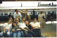 WestKent College Class 1987